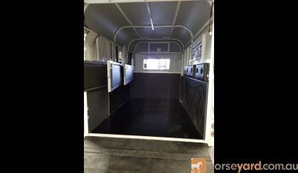 New Stallion 2 Horse Angle on HorseYard.com.au