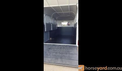 2 Horse Angle on HorseYard.com.au