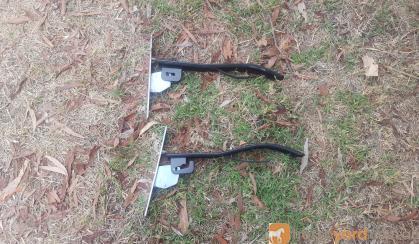 Saddle rack x 2 on HorseYard.com.au
