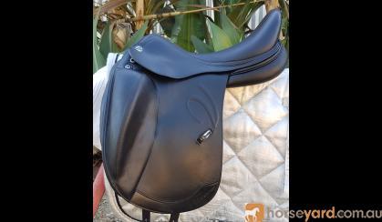 Prestige Verona Mono Dressage Saddle 17