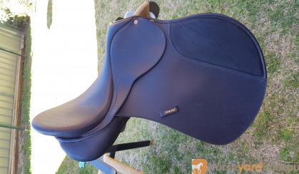 Wintec All Purpose Saddles with Cair on HorseYard.com.au