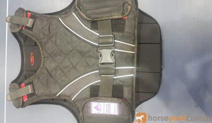 Jumping Vest on HorseYard.com.au