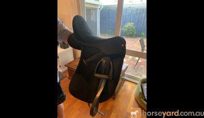 Wintec Saddle on HorseYard.com.au