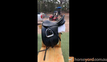 Stubben Maestoso de luxe  on HorseYard.com.au