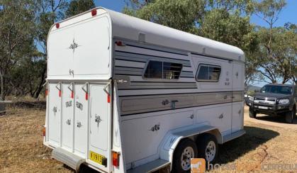 2008 Stallion 3HAL on HorseYard.com.au