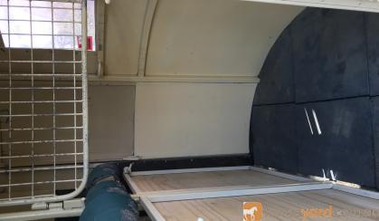 Coachmen Standard 2HSL Float on HorseYard.com.au