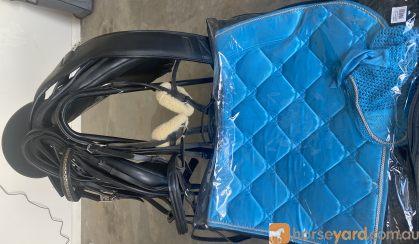 Saddle set  on HorseYard.com.au