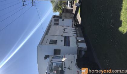 6 Horse Sideloader on HorseYard.com.au