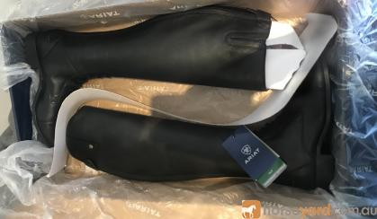 Heritage Contour Ariat Tall Boots on HorseYard.com.au