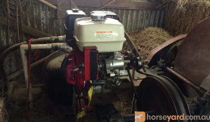 Reliable Chaff Cutter on HorseYard.com.au