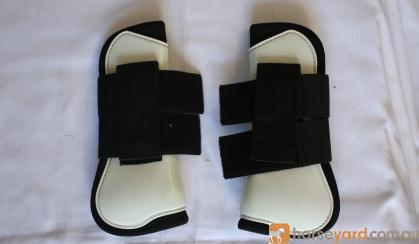 Show Jumping Boots on HorseYard.com.au