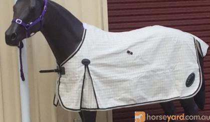 Canta Summer Breeze Rug on HorseYard.com.au