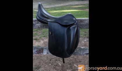 Equipe Emporio Saddle and Bridles for sale on HorseYard.com.au