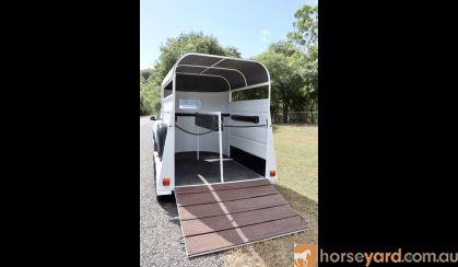 2HSL Float on HorseYard.com.au