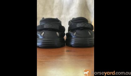 All Terrain Easyboots For Sale Size 4 on HorseYard.com.au