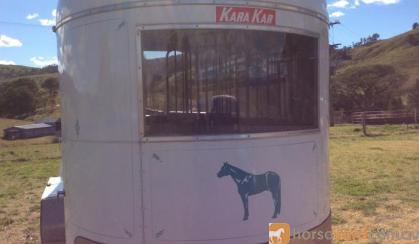 KARA KAR SLE 2006 3 HAL on HorseYard.com.au