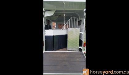 Standard 2HAL sell or swap on HorseYard.com.au