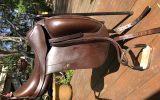Brown Equipe Emporio on HorseYard.com.au (thumbnail)