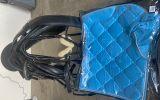 Saddle set  on HorseYard.com.au (thumbnail)