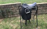 Dressage saddle on HorseYard.com.au (thumbnail)