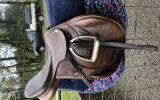 Like new- Pessoa jumping saddle  on HorseYard.com.au (thumbnail)