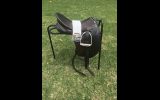 Peter Horobin Show Saddle  on HorseYard.com.au (thumbnail)