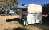 Caprice Double Horse Float on HorseYard.com.au (thumbnail)
