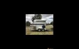 Kentucky 2 horse float on HorseYard.com.au (thumbnail)