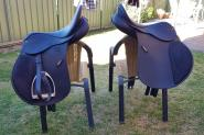 Wintec All Purpose Saddles with Cair on HorseYard.com.au