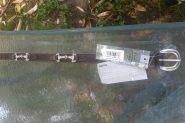 Horze brand Unisex bit belt on HorseYard.com.au