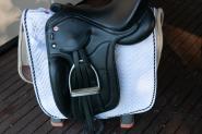 Kieffer Piet Dressage Saddle on HorseYard.com.au