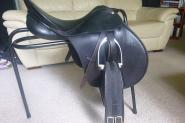 Bates Caprilli saddle on HorseYard.com.au