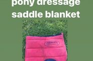 Weatherbeeta Saddle Blankets on HorseYard.com.au