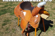 Teskey's Saddle  on HorseYard.com.au