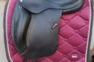 Equipe Olympia Dressage Saddle on HorseYard.com.au