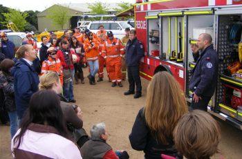 Large Animal Rescue Workshop