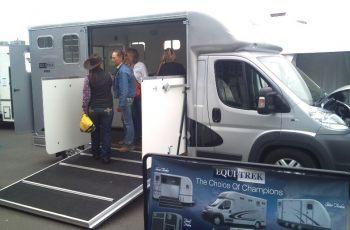 Equitana Transport Review