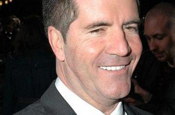 Simon Cowell Steps In To Save Horses