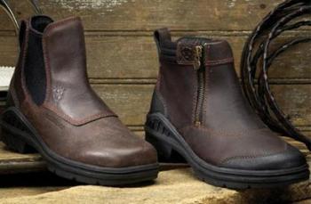 Ariat Barnyard Boots